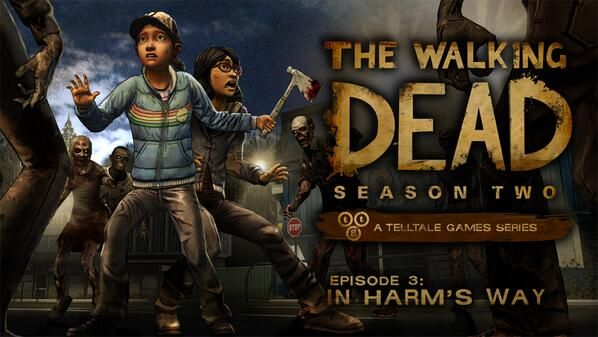 Download The Walking Dead Season Two Episode 5-CODEX