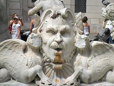della porta monumento papa - Cerca con Google