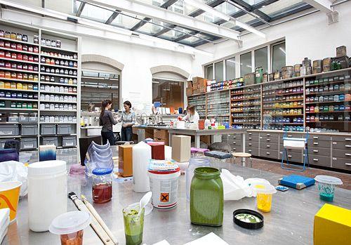 Sammlung Hochschule Luzern - Design und Kunst