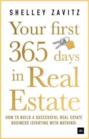 Your First 365 Days In Real Estate Days Estate Real In 2020