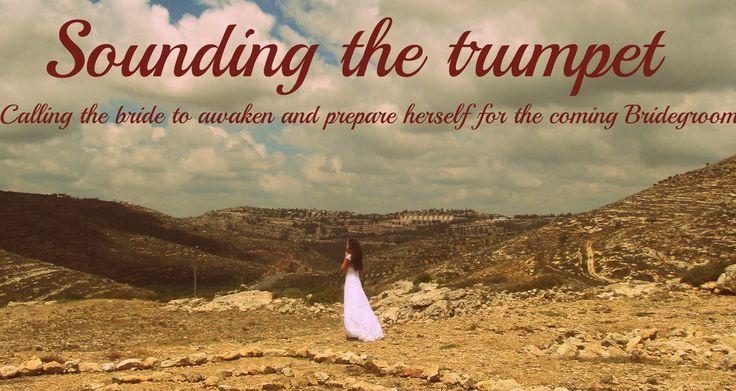Jubilee- sounding the awakening blast of the horn | Jubilee- Sounding of The Awakening blast of the horn