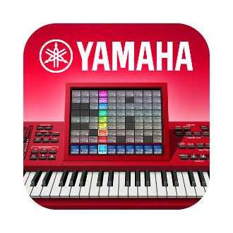 Yamaha Mobile Music Sequencer v3.1.0 iOS magesy.pro