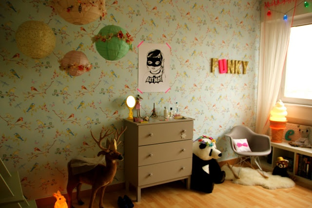 Chambre Enfant La Deco Enchante La Chambre Bebe Fille