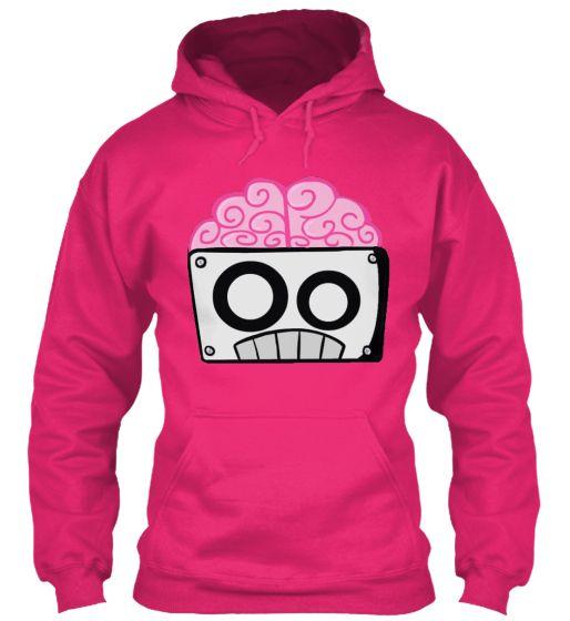 iCreated Hip Hop Pink   Teespring