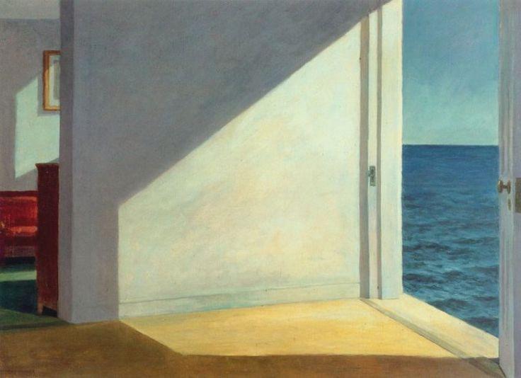 Edward Hopper, pintor de la soledad