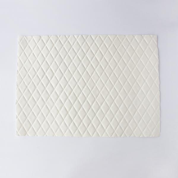 Handmade kozopaper, sikksakk
