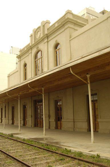 Fotos de Comodoro Rivadavia: Museo Ferroviario