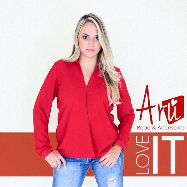 Para estar siempre a la moda , ARU tu mejor opción