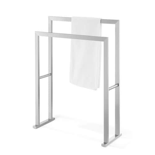 Zack 40394 Linea Towel Rack