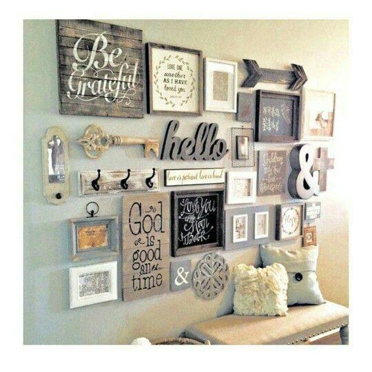 45 best Deko images on Pinterest Home ideas, Decorating ideas and - wandfarbe mischen beige