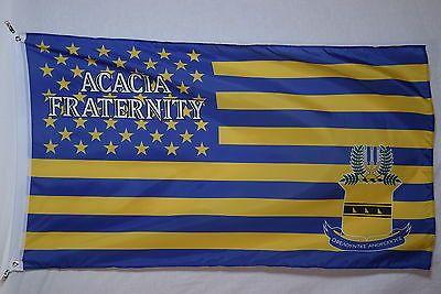 Acacia Fraternity US Style Fraternity