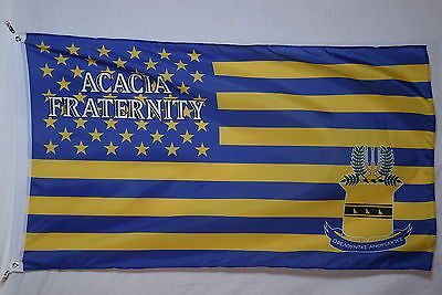 Acacia Fraternity US Style Fraternity