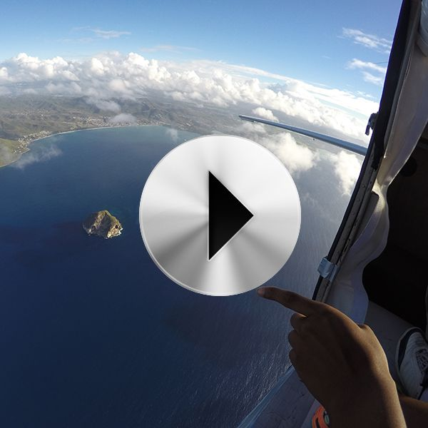 GALERIE – Air colibri parachutisme