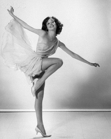 Actress Mary Tyler Moore (aka Laura Petrie)