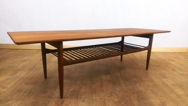Retro Coffee Table Designed by Kofod Larsen for the G-Plan Danish Range Vintage Mid Century Modern on Gumtree. Extra Large Coffee Table designed By Kofod Larsen for the G-Plan Danish Range. Dimensions: 160 x