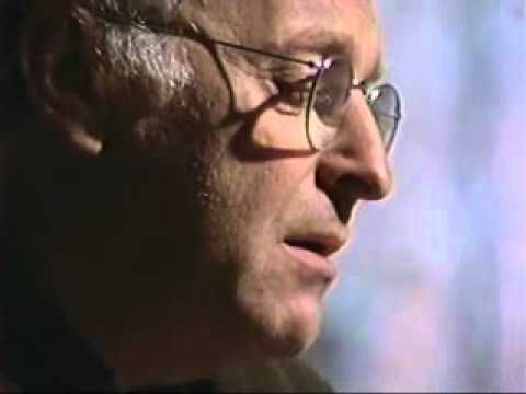 """A Song"" by Joseph Brodsky  Poet laureate and Nobel Prize winner Joseph Brodsky recites a poem."