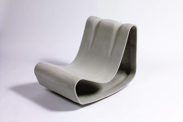 Swiss eform Guhl chair