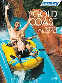 Get ready for the sun, surf and sand.... our new Gold Coast brochure has been released, to get in before it hits the shelves, you can view it online here, http://www.infinityholidays.com.au/brochures/overview
