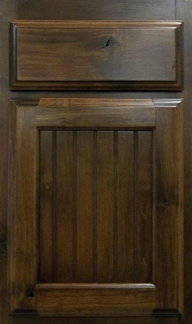 Knotty Alder Shaker Cabinets | Shaker Kitchen Cabinet Doors, Knotty Alder  Kitchen Cabinet Doors