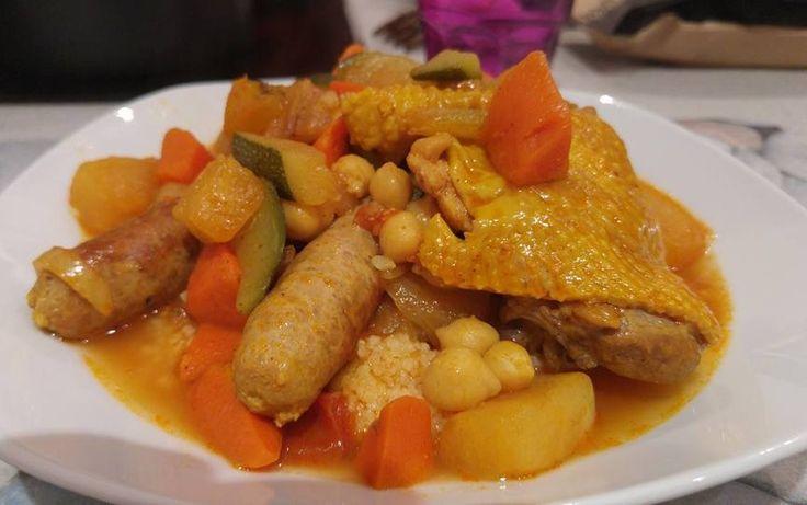 Thierry Ferre https://www.facebook.com/groups/1647942088777092/ Couscous poulet/merguez Par noemiePlatPâtes, Blé & Semoule, Porc, Poulet mars 29, 2015 5 2 Venez découvrir cette délicieuse recette de Couscous poulet/merguez au Cookeo de Moulinex. Une très bonne recette à base de Pâtes, Blé & Semoule, Porc, Poulet simple et rapide à faire avec le mode manuel de votre Cookeo. Pour …