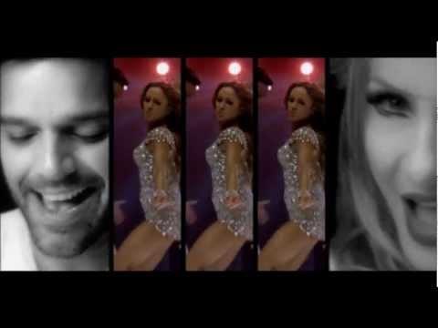 Samba - Claudia Leitte e Ricky Martin - Oficial