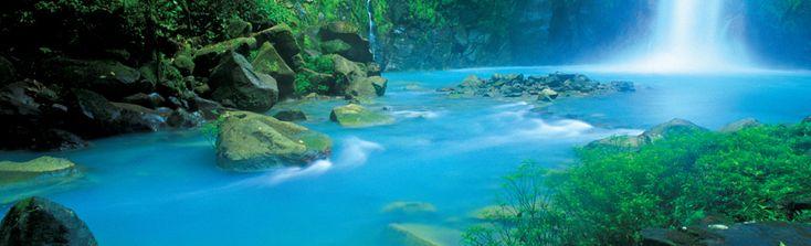 Costa Rica = Adventure & Natural Beauty!