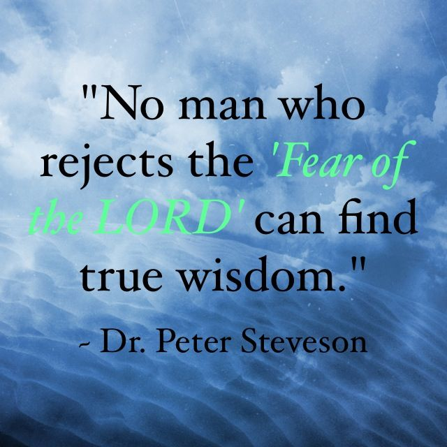 """Book Of Proverbs Quotes: From Dr. Peter A. Steveson's Book: """"A Commentary On"""