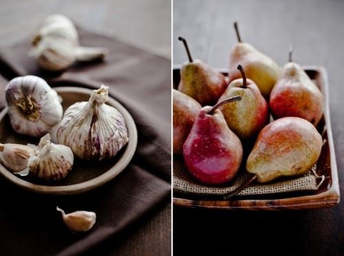 Kulinarische Fotografie – Gestaltung und Requisiten