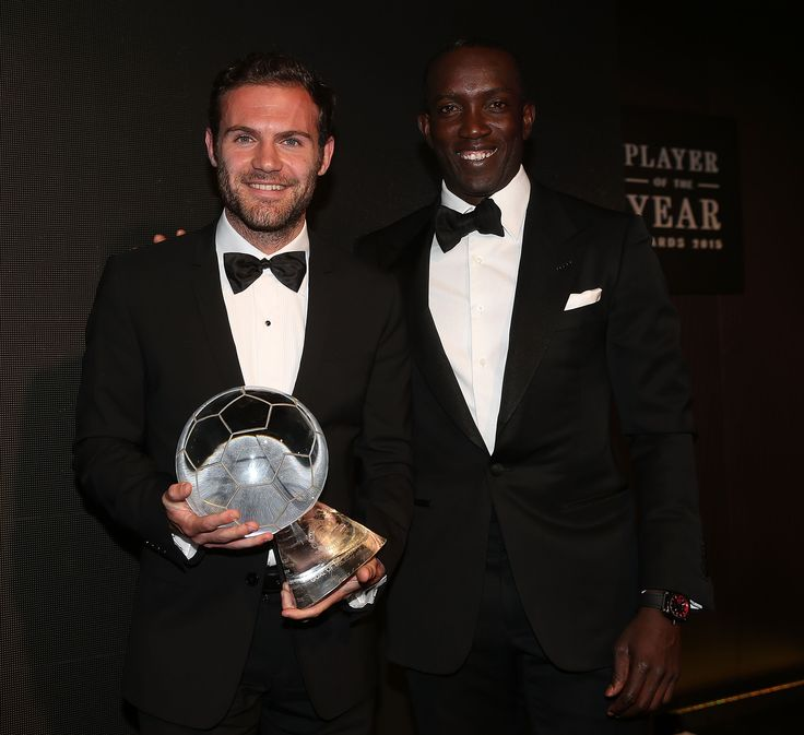 Juan Mata was delighted to win @manutd's Goal of the Season award for his stunning effort against Liverpool.