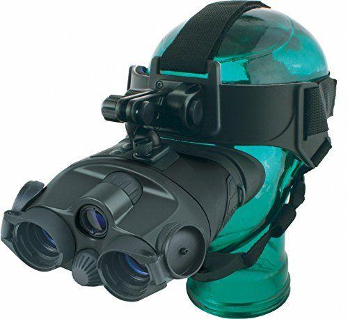 """Ihr habt schon immer bei Action Filmen gedacht: """"So ein Nachtsichtgerät will ich auch haben!!"""".  Dann haben wir eine gute Nachricht für euch: Nachtsichtgeräte gibt es inzwischen schon ab 55 Euro!"""