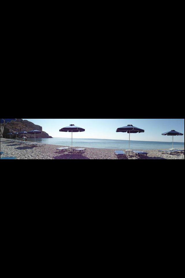 Traganou beach (again!)