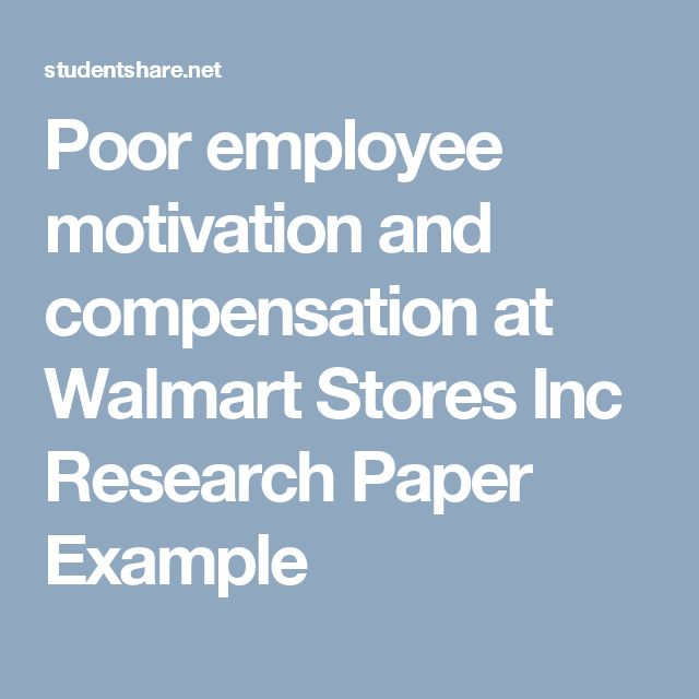 workplace motivation essays Section 1:understand the factors that may affect performance and motivation in the workplace section 2:be able to improve levels of motivation and increase performance in the workplace.