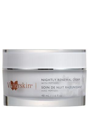 Nightly Renewal Cream