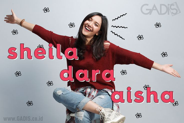 Walauapun sangat menggemari semua makanan, ternyata Sheila Dara Aisha ini nggak seka banget dengan susu. Ingin tau cerita lengkapnya? Baca disini http://www.gadis.co.id/seleb/sheila-dara-aisha-benci-susu-