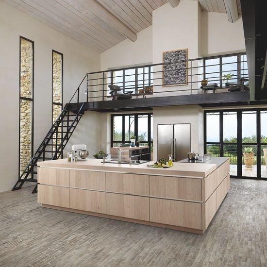 les 56 meilleures images du tableau cuisines sur pinterest. Black Bedroom Furniture Sets. Home Design Ideas