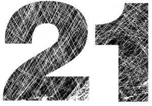 Le but du jeu du 21 est de compter jusqu'à 21 sans vous tromper car au fur et à mesure du jeu, les chiffres seront remplacés par des mots ! http://www.jeux-2-soiree.com/jeux-soiree/jeux-a-boire/le-21/