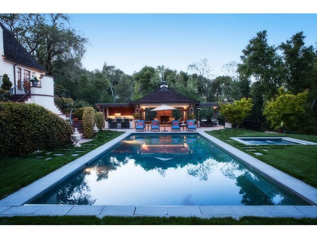 Swimming Pools on Pinterest  Residential real estate, Pools and