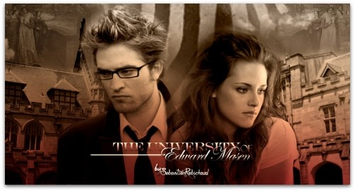 The University of Edward Masen by SebastienRobichaud (pulled and now published as Gabriel's Inferno) - Edward Masen is the selfish and brooding university professor; Bella Swan is his shy, but determined graduate student. Appearances can be deceiving. Have their paths crossed before? FANTASTIC fan fic that is well worth purchasing now that's transformed into the published world