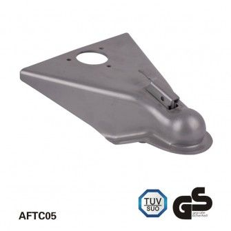 American A Style trailer coupler trailer jack ball mount for trailer parts