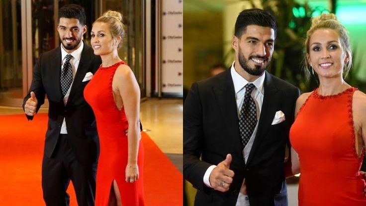 Luis Suarez, Sofia Balbi, Shakira and Gerard Pique lead the stars at Lio...