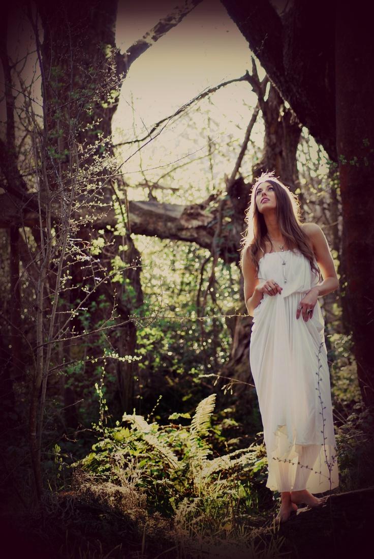 Gaia Jewellery photoshoot, Arrowtown NZ