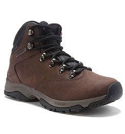 Hi Tec Hiking Boots - Women's Glide