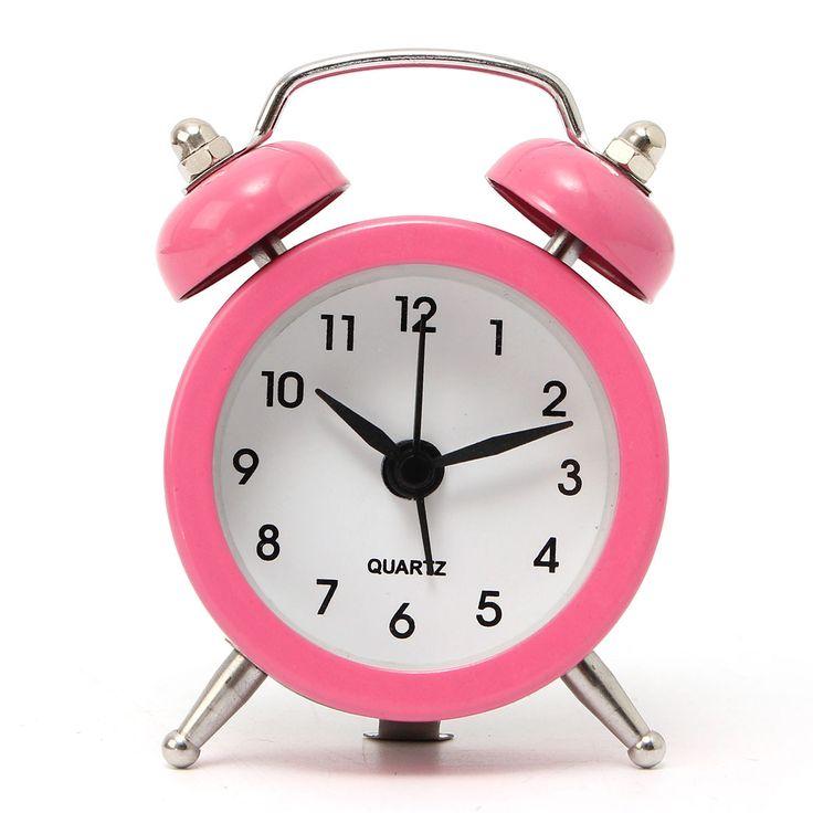 1000 Ideas About Analogue Alarm Clocks On Pinterest