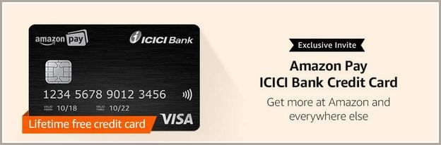 8 reference of amazon pay icici credit card bill payment  Credit