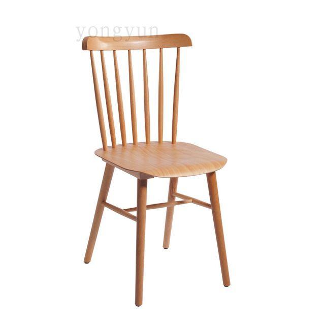 Классический Досуг Windsor Hotel Современная Столовая Мебель стулья стулья