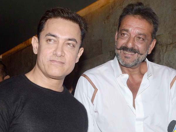 Aamir Khan and Sanjay Dutt to battle it out at the box-office