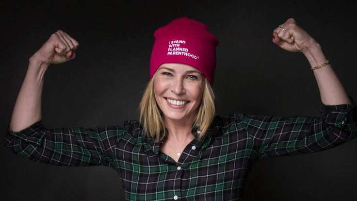 FOX NEWS: Chelsea Handler slammed for tweet calling for laws against 'people who think racism is funny' Not everyone thinks Chelsea Handler is funny.