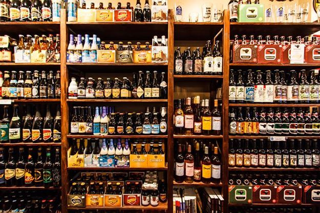 Specialty Bottle Shops in Charlotte: Beer-centric stores and specialty bottle shops are popping up in Charlotte offering an assortment of local lagers that can be enjoyed on-site or taken home.