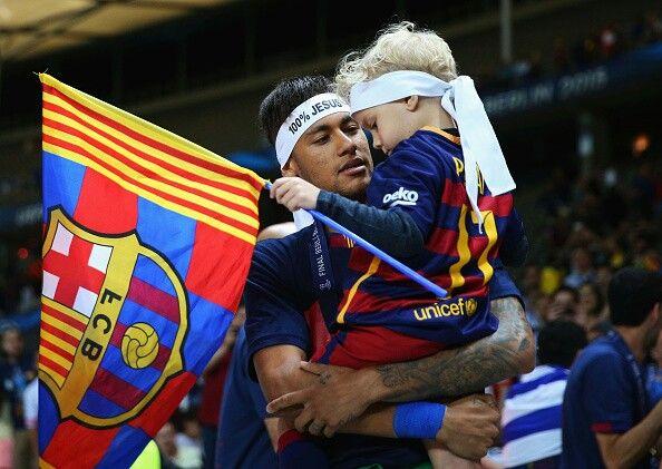 Neymar&davi