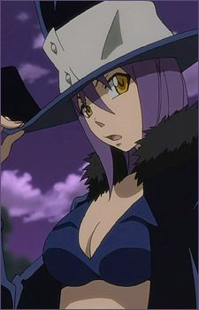 blaire witch soul eater